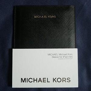Michael Kors Sleeve for Ipad Mini